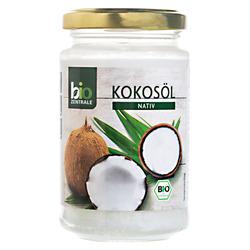 Kokos-Öl