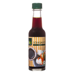 Soja-Sauce