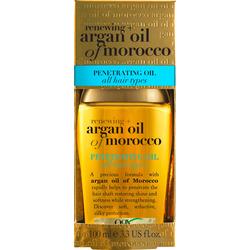 OGX Haaröl Moroccan Argan Penetrating Oil
