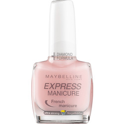 Maybelline New York Nagellack Express French Manicure Petal 16