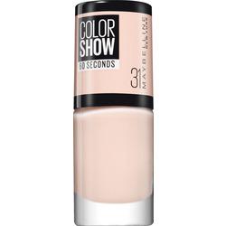 Maybelline New York ColorShow (31 peach pie  Farblack)