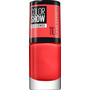 Maybelline New York Colorshow (110 Urban Coral  Farblack)