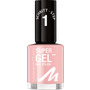 MANHATTAN Cosmetics Nagellack Super Gel Nail Polish Sweet Side 225