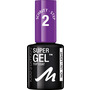 MANHATTAN Cosmetics Nagelüberlack Super Gel Top Coat 1