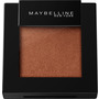 Maybelline New York Lidschatten Color Sensational Mono bronze 20