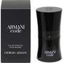 Armani Black Code (Eau de Toilette  30ml)