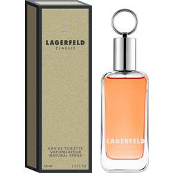 Karl Lagerfeld LAGERFELD (Eau de Toilette  50ml)