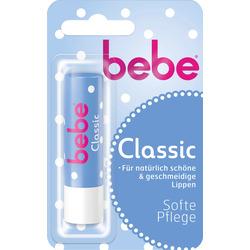 bebe Lippenpflege Classic