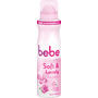bebe Young Care Deo Spray Deodorant Soft&Lovely