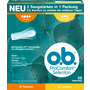 o.b. pro comfort Selection Mixpack super/normal