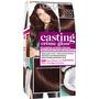 Casting Creme Gloss Intensivtönung Dunkle Schokolade 323, 1 St