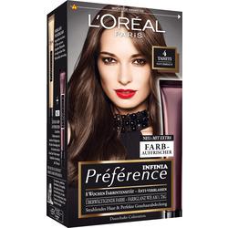 Préférence Infinia Haarfarbe Naturbraun 4, 1 St