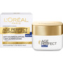 L'ORÉAL PARIS Nachtcreme Age Perfect Soja