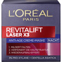 L'ORÉAL PARIS Nachtcreme Revitalift Laser X3 Anti-Age Creme-Maske Reparierender Booster