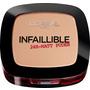 L'ORÉAL PARIS Gesichtspuder Infaillible Compact Powder beige 225