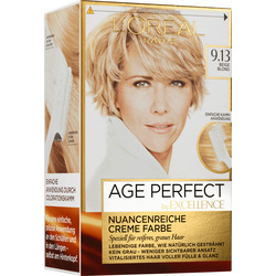Excellence Haarfarbe Age Perfect Beige Blond 9.13, 1 St