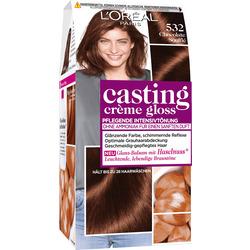 Casting Creme Gloss Intensivtönung Chocolate Soufflé 5.32, 1 St