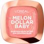 L'ORÉAL PARIS Rouge Melon Dollar Baby Blush Watermelon Addict 03