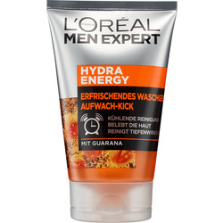 L'ORÉAL Men Expert Waschgel Hydra Energy