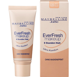 Maybelline New York Everfresh Make-up cameo 020