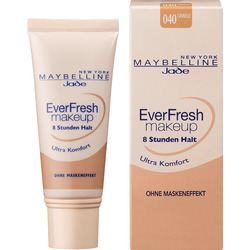Maybelline New York Everfresh Make-up fawn 040