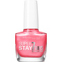 Maybelline New York Nagellack Superstay Forever Strong 7 Days tornado rose 01