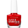Maybelline New York Superstay 7 Days (08 Passionate Red  Gel-Effekt Nagellack)