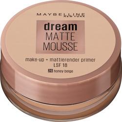 Maybelline New York Dream Matte Mousse (026 Honey Beige  Mousse  18ml)