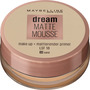 Maybelline New York Dream Matte Mousse (30 Sand  Mousse  18ml)