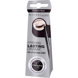 Maybelline New York Lasting Drama Gel Eyeliner Black