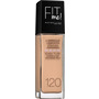 Maybelline New York FIT ME Make-up classic ivory 120