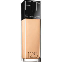Maybelline New York Make-up Fit Me Liquid nude beige 125