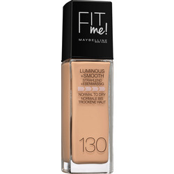 Maybelline New York FIT ME Make-up buff beige 130