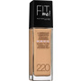 Maybelline New York FIT ME Make-up natural beige 220