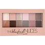 Maybelline New York The Blushed Nudes (The Blushed Nudes)