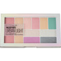 Maybelline New York THE CITY KITS Lidschattenpalette 1 Urban Light