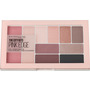 Maybelline New York MAY CITY KIT Lidschattenpalette 2 Pink Edge
