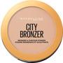 Maybelline New York Bronzer City Bronze Puder 250 Medium Warm