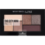 Maybelline New York Lidschattenpalette The City Mini Palette 410 Chill Brunch Neutrals