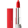Maybelline New York Lippenstift Color Sensational Made for All 382 Red for Me