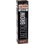 Maybelline New York Augenbrauenstift Tattoo Brow Waterproof Gel 04 medium brown
