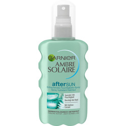 Garnier  Ambre Solaire After Sun Spray