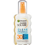 Garnier  Ambre Solaire Sonnenspray Clear & Protect LSF 30