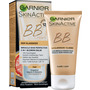 Garnier BB Cream Getönte Tagescreme Blemish Balm Creme Miracle Skin Perfector Hell
