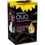 Olia Haarfarbe Dunkelbraun 3.0, 1 St