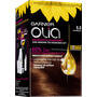 Olia Haarfarbe Goldbraun 5.3, 1 St
