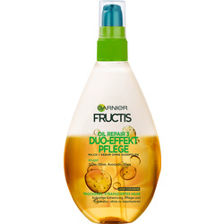 Fructis Pflegespray Oil Repair 3 Duo-Effekt