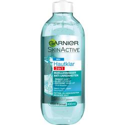 Garnier Mizelle Mizellen-Reinigungswasser Hautklar 3in1