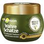 Wahre Schätze Haarkur Mythische Olive Maske