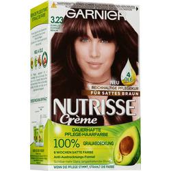 Nutrisse Haarfarbe Dunkles Diamantbraun 3.23, 1 St